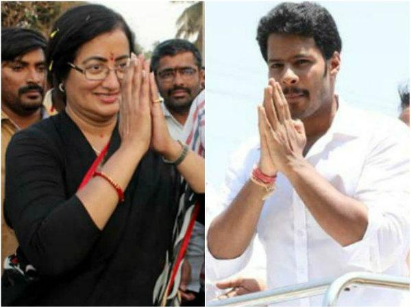 Sumalatha Says Nikhil Kumar Could Have Held His Dignity; Shocked To See So Much Negativity!