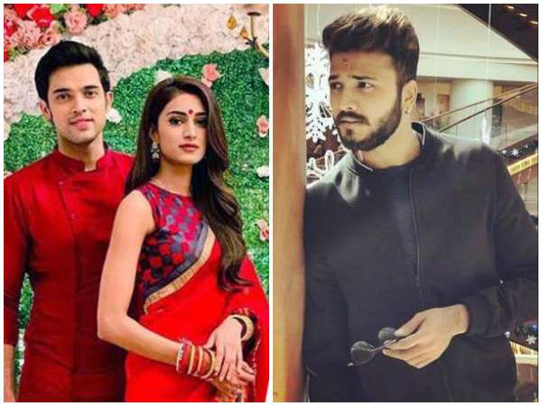 CONFIRMED! Agnisakshi's Vijay Suriya Has Signed New Serial! Returns In Kasautii Zindagi Kay Remake