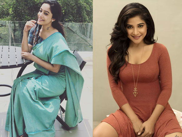Bigg Boss Tamil Season 3: Abhirami Venkatachalam And Sakshi Agarwal Face The Ire Of Netizens!