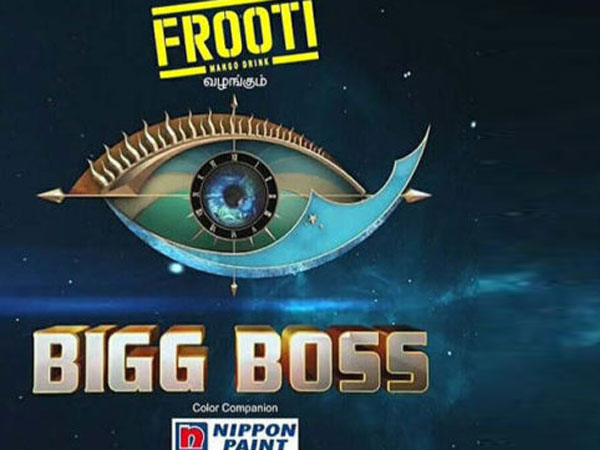 Bigg Boss Tamil 3: First Elimination Might Be One Among These Two Contestants?