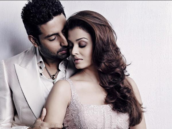 Abhishek Had Quashed Divorce Rumours In The Funniest Way