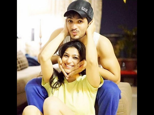 Here's Why Arjun Bijlani's Wife Neha Swami Thought He Will Leave Her
