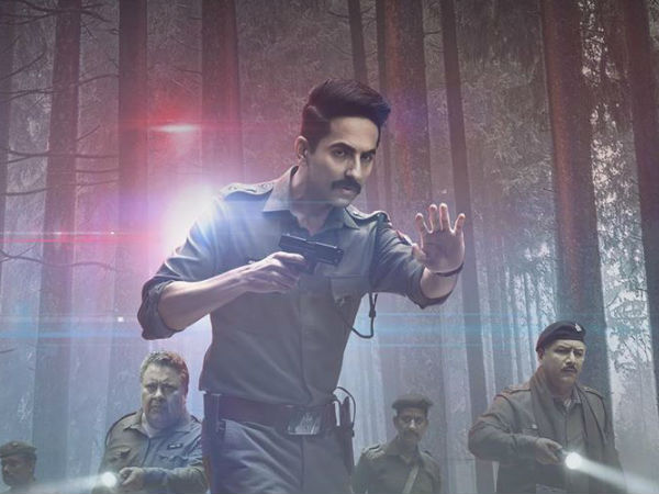 Article 15 First Movie Review Out: Critics Are All Praises For Ayushmann Khurrana