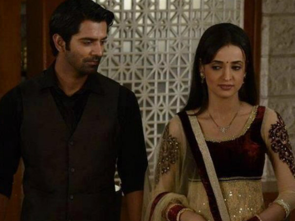 Barun Tells Sanaya Everything!