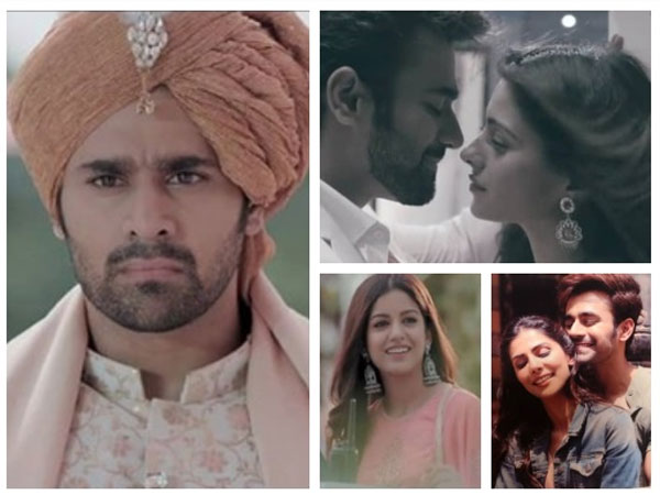 <strong>Most Read: Bepanah Pyaarr First Impression: Confusing & Disastrous; But Fans Are All Praise For Pearl V Puri!</strong>