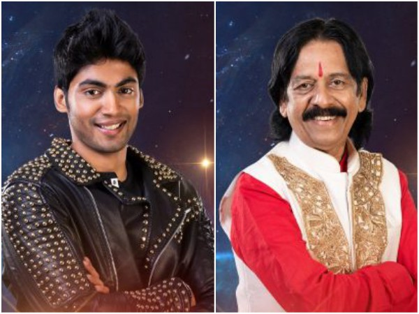 Did Mohan Vaityhya Comments Make Tharshan Cry? Bigg Boss Tamil 3 Promo Garners Attention!