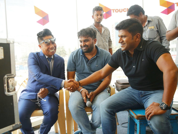Heres Why Puneeth Is The Best Action Hero!