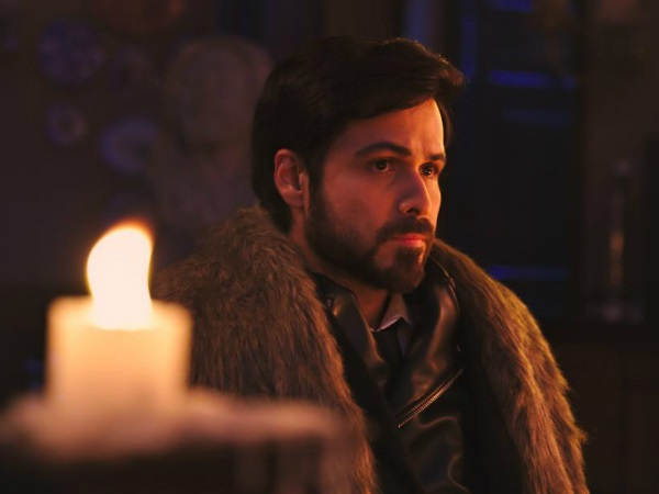 Chehre: Emraan Hashmi's First Look From The Film Will Make You Say, 'Why So Serious'!