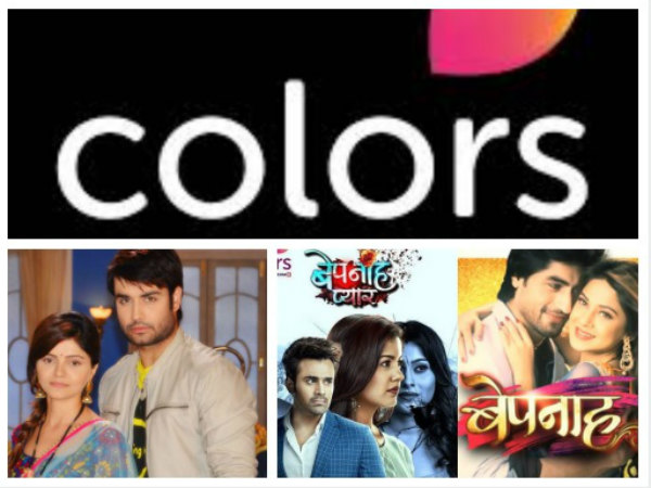 Colors TV Is All Set For A REVAMP