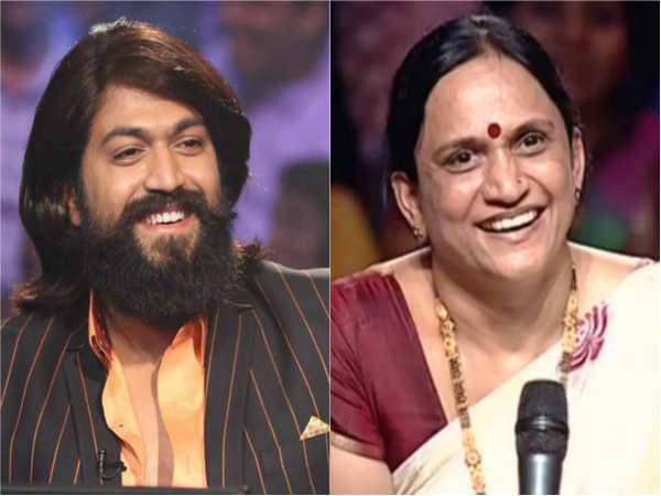 Yash's Mother Finally Gets Out Of The Rent House Issue; High Court Dismisses FIR Against Her