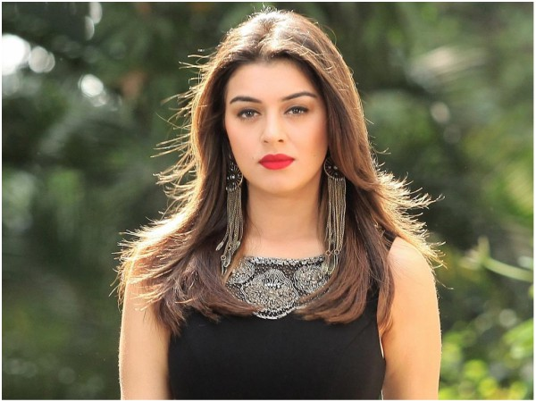 Hansika Motwani Underwent Surgeries To Further Her Career? Deets Inside