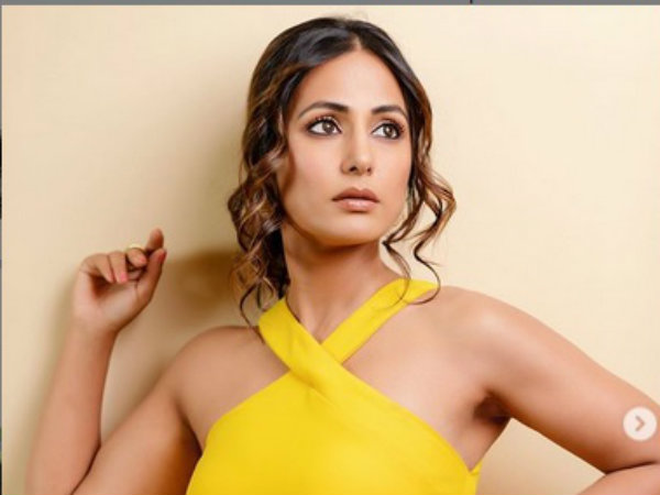 Hina Khan Hasn't Returned To Kasautii Zindagii Kay 2?