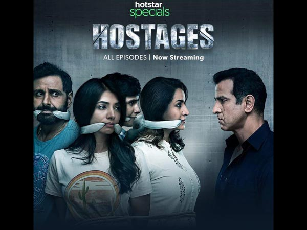 Hostages All Episodes LEAKED Online For Download In HD