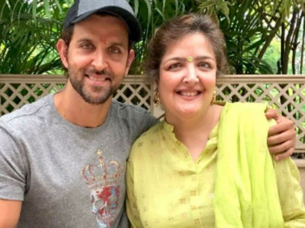 DISTURBING! Hrithik Roshan's Sister Sunaina Says, 'My Father SLAPPED Me Because I Love A Muslim Guy'