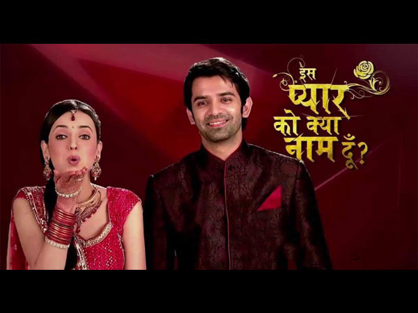 8 Years Of Iss Pyaar Ko Kya Naam Doon
