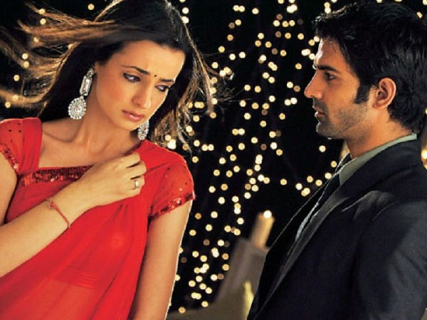 Fans Miss Barun & Sanaya On Screen