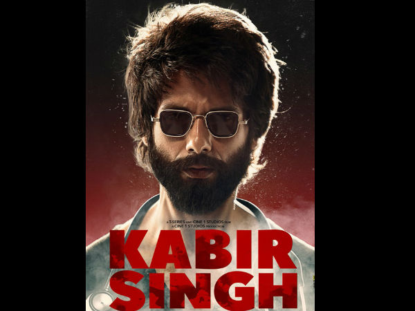 CBFC Board Member Calls Kabir Singh Terribly Misogynistic And Extremely Violent!