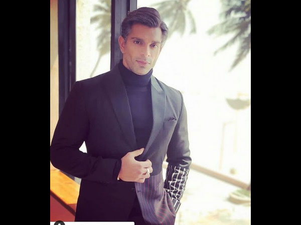 Hina Loved Karan Singh Grover As Mr Bajaj
