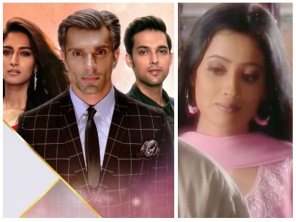 Karan Singh Grover Is All Praise For Parth & Erica But Adds No One Can Touch Shweta Tiwari's Work!
