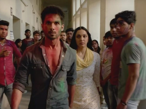 Kabir Singh Movie Review {3 5/5}: Shahid Kapoor Flies High