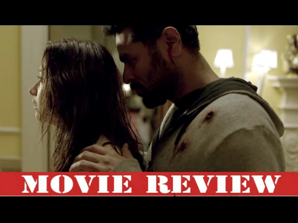 Khamoshi Movie Review: Not 'All The Chaos Behind The Silence' Gives You The Chills In This Film!