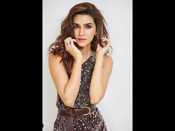 Kriti Sanon: When Aamir, SRK Or Salman Perform Special Songs, They Are Never Called Item Numbers