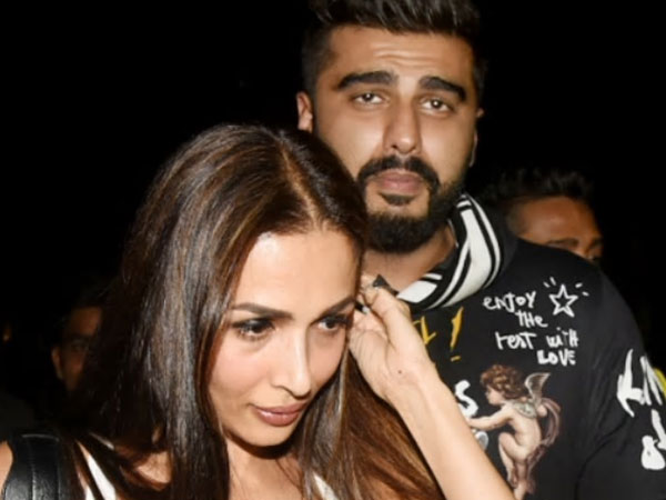 When Arjun Opened Up About His Relationship With Malaika