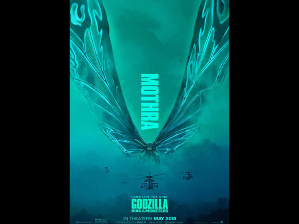 Download Godzilla King Of The Monsters Tamilrockers