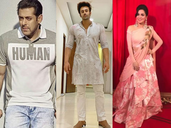Pearl V Puri & Shraddha Arya To Participate in Nach Baliye 9; Salman To Judge With Bharat Director!