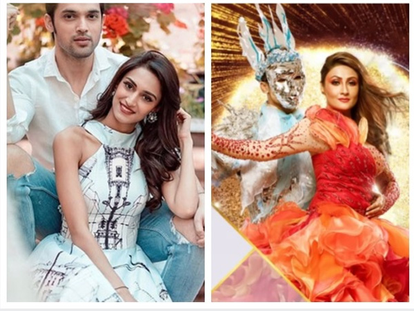 <strong>Most Read: Kasautii Zindagii Kay 2's Parth Samthaan & Erica Fernandes In Nach Baliye 9?</strong>