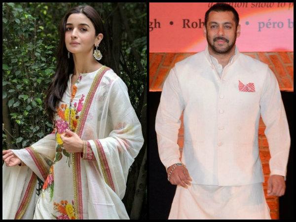 LEAKED: The Plot Of Salman Khan-Alia Bhatt Starrer Inshallah By Sanjay Leela Bhansali