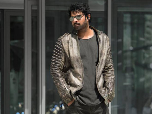 Prabhas Is Indeed Everyone's Heart-throb; A Film-maker Too Has Had A Crush On Him!