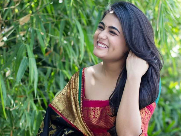 Shalini Pandey's Bikini Photo Evokes Extreme Reactions On Social Media