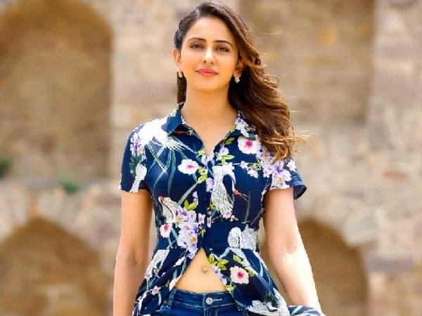 Rakul Preet Was Furious With This Actor Due To His 'Useful In Bed' Remark About Women