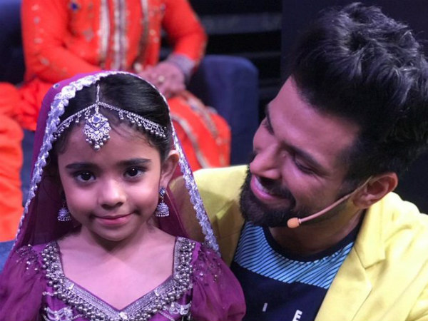 Super Dancer Chapter 3 Grand Finale: Rupsa Batabyal Has Bagged The