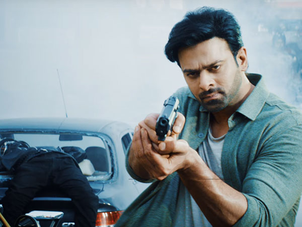 Saaho: Controversial Critic Makes Shocking Remark About Prabhas Starrer