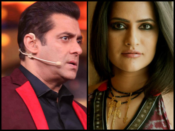 Salman Khan Is A Paper Tiger, Stop Worshipping Him: Sona Mohapatra Launches Fresh Attack