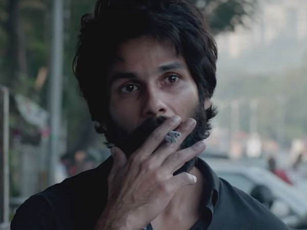 Shahid Kapoor Gets Brutally Slammed For Kabir Singh!