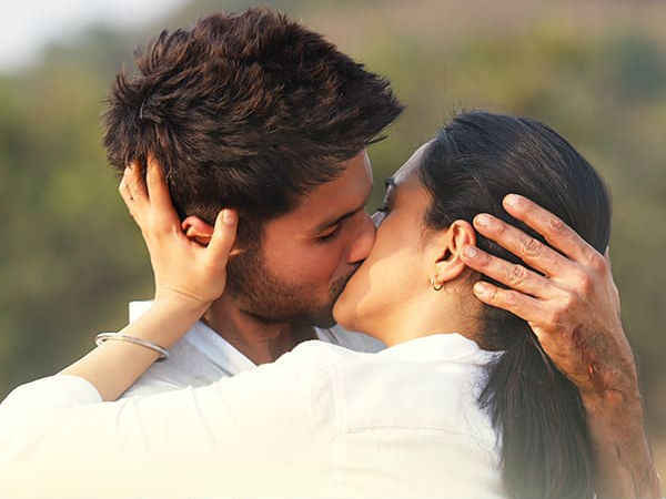 Kabir Singh Box Office Fourth Day Collection: Shahid Kapoor In A Celebration Mode