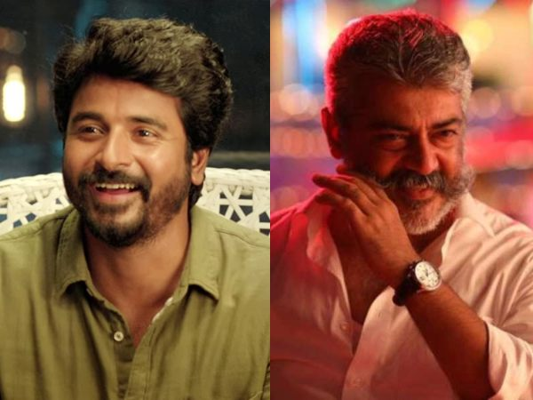 Did Sivakarthikeyan Go AGAINST Thala Ajith's Big Advise? Deets Inside!