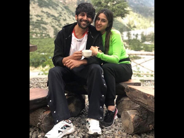 Love Aaj Kal 2: Kartik Aaryan & Sara Ali Khan Enjoy The Scenic Beauty Of Shimla; See Pictures