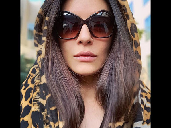 Sushmita Joined Instagram For This Reason