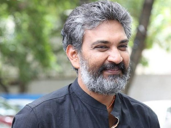 RRR Updates: SS Rajamouli Receives A Big Shock From This Young Actress?