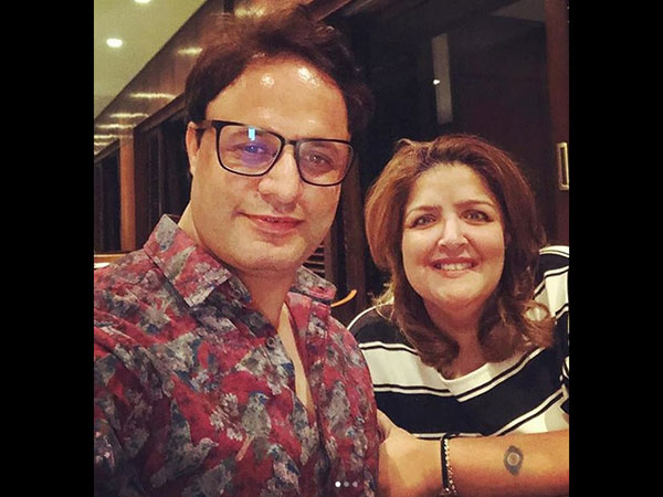 Sunaina Roshan's Boyfriend REACTS To Her Family Opposing Their Relationship!