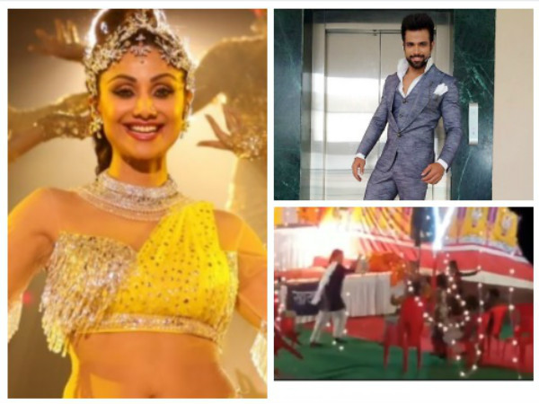 Super Dancer 3: Shilpa Shetty Seems To Have Found A Contestant For Season 4; Thanks To Rithvik!