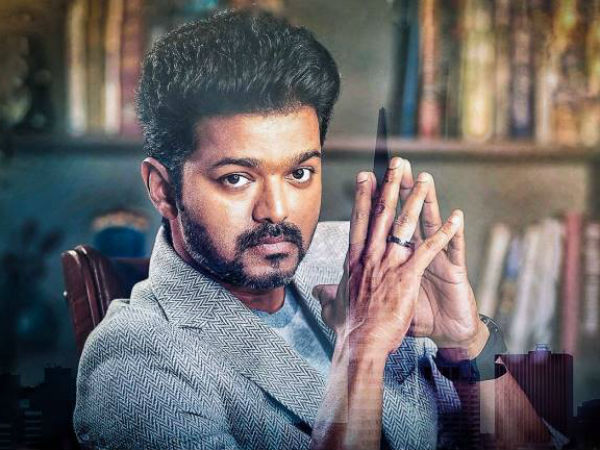 Thalapathy 63: A Major Update Regarding The Vijay Starrer Has Come Out!