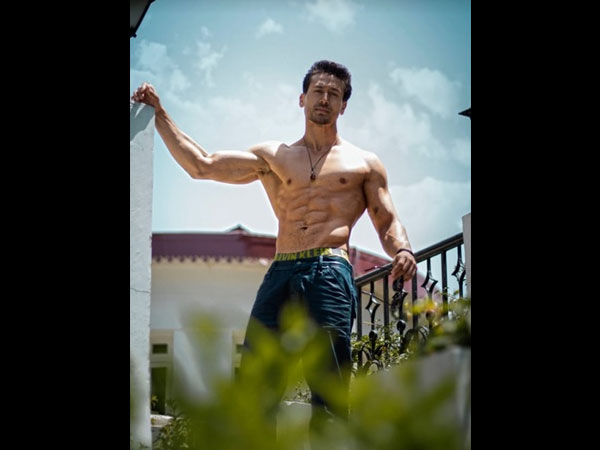Tiger Shroff On Baaghi 3: The Action Is Going To A Lot Bigger!