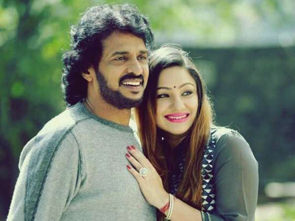 When Priyanka Complained That Upendra Doesn't Give Her Enough Attention! Open Up About Issues