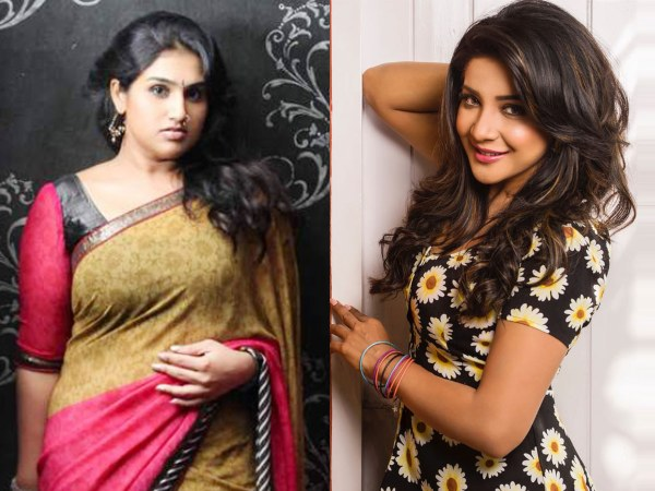Vanitha Vijayakumar And Sakshi Agarwal In A Verbal Fight? Bigg Boss Tamil 3 Promo Goes Viral