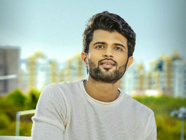 Vijay Deverakonda Has Shocked Everyone With His BOLD Decision? Deets Inside!